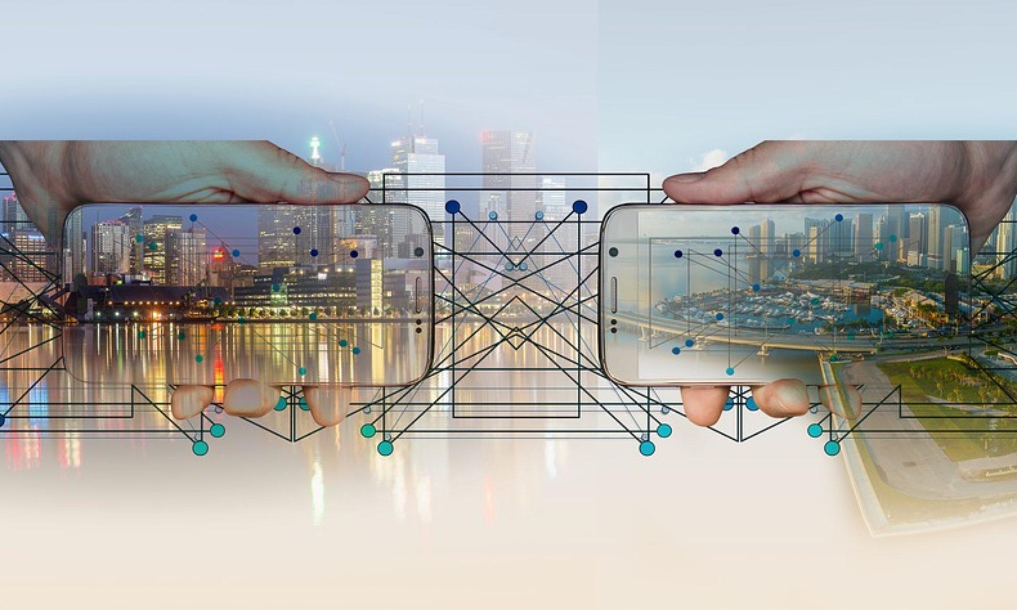 Réseau Collaboratif IoT